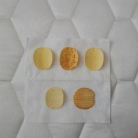 宅人笔记(二)薯片PK赛现在开始~一些主流薯片品尝杂谈