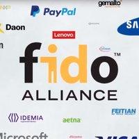 苹果加入 FIDO 联盟,跟微软、谷歌等巨头一起力推取代密码验证