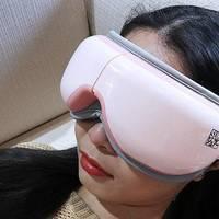 安利一款高颜实用的护眼仪,15分钟缓解视疲劳,眼部SPA天天做