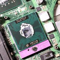 【数码评测】 篇四十七:十年前的联想Y450换CPU性能会大幅提升吗?换完这些才明白!
