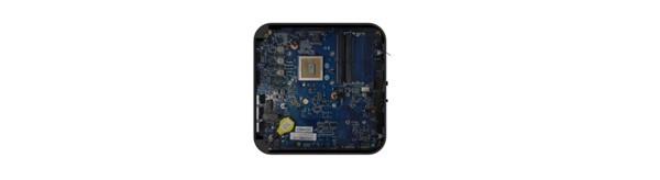 锐捷推出首款搭载国产兆芯CPU的mini主机,体积2.4L 性能接近7代i5