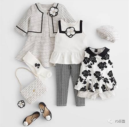 春装买买买,分享我的心头好,我最爱的10个童装品牌清单!