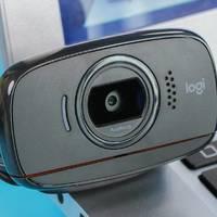科技客评 篇一百二十:罗技B525高清网络摄像头使用分享:远程视频会议不再麻烦