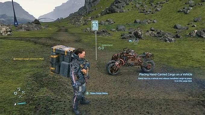 随着疫情席卷全球,《死亡搁浅》在欧美玩家里的评价开始上升