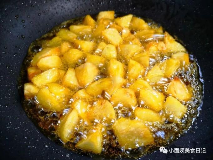 自从土豆学会这做法,我一天做2锅,比夜市烤肉好吃,连吃7天不腻!