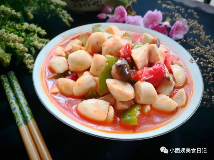 春天,女人最喜欢这菜,3元一斤,几个炒一盘,美白防晒就靠它!
