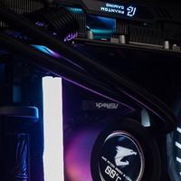 """一个""""光污染""""的ITX装机分享"""