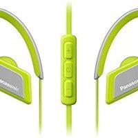 美亚捡个漏——入手Panasonic 松下 WINGS RP-BTS35无线运动耳机