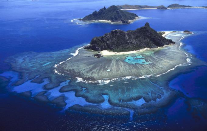 系列|白菜价躺飞顶奢海岛之——斐济