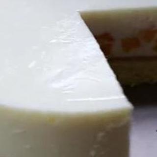 牛奶慕斯蛋糕做法原来这么简单,口感细腻香浓入口即化