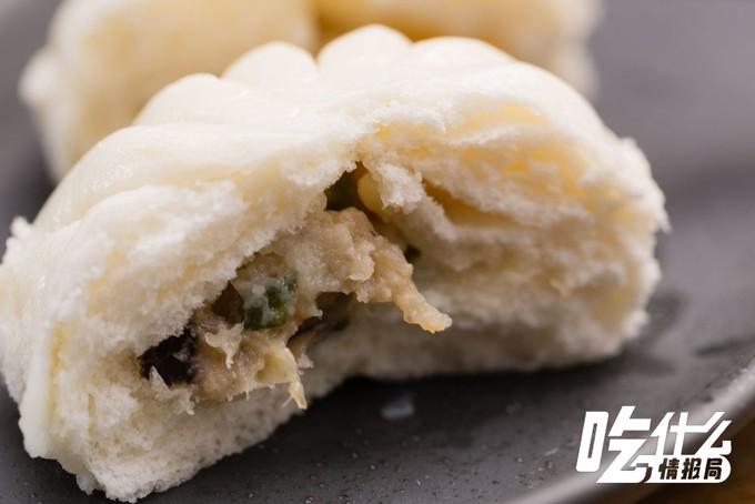连吃 11 款速冻包子,第 1 款堪称早餐王中王!