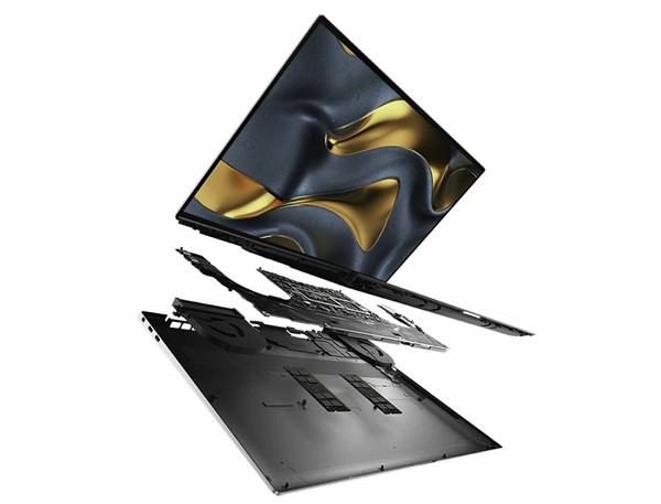 Update after 7 years: 17-inch Dell XPS notebook official website leaked, ten-generation Core + RTX 2060