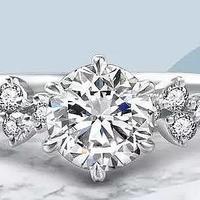 钻石4C怎么看?什么钻石值得买?钻戒定制全攻略
