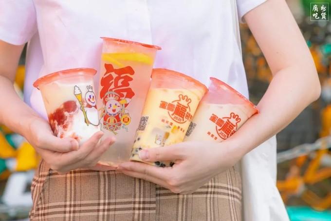 3元雪糕、5元果茶、7元奶茶……为什么它还不火?!