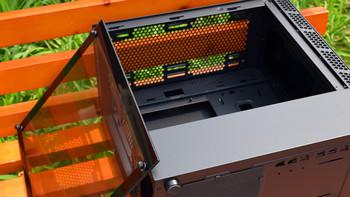 MATX主板找新家,酷冷至尊 MB400L(智瞳)中塔机箱怎么样?