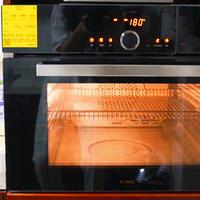 专业蒸、最强烤,FOTILE/方太 智能蒸烤烹饪机,让烹饪变得更简单