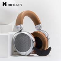 耳机界的一体机 HIFIMAN DEVA平板蓝牙平衡耳机