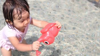 夏天就是玩水的季节!~小朋友浴室玩具大放送~20多件玩具清单~花小钱让孩子爱上洗澡!~