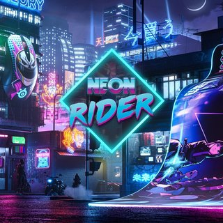 独家定制全球限量:赛睿 发布 CS:GO Neon Rider 霓虹骑士 限量版外设