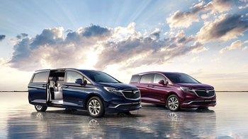 车榜单:2020年4月MPV销量排行榜