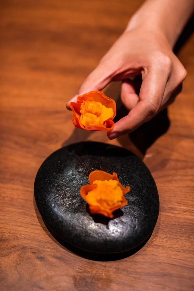 福和慧,中国第一的素食餐厅。