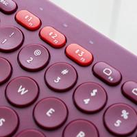 iPad Pro的性价比伴侣-罗技K380蓝牙键盘开箱