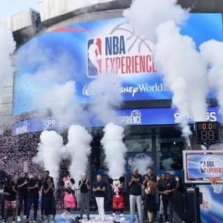 NBA或将于7.31复赛 比赛方案4选1