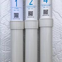 小米净水器一次性滤芯可拆开单独换滤芯吗?