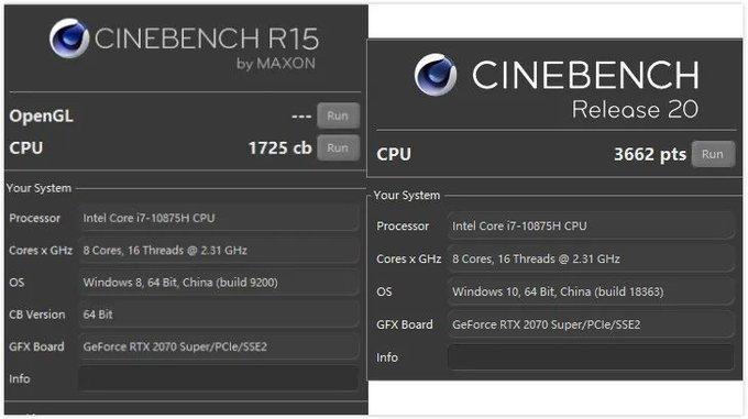 300Hz高刷屏+满血RTX2070s,ROG枪神4Plus评测:毫不妥协的性能游戏本!