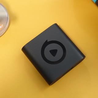 是投屏器,也是电视盒子,还带语音控制的爱奇艺电视果5S PLUS