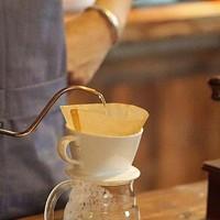 懒人流水线:挂耳及冷萃咖啡制作全程DIY