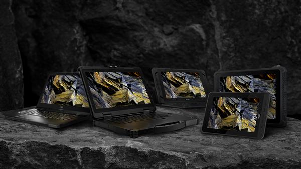 Acer 帮 Intel 首发了 11 代低压酷睿,全新Swift 5蜂鸟轻薄本发布