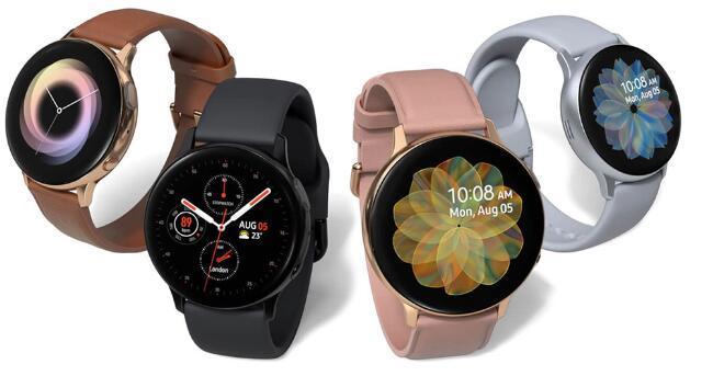 销量超越瑞士制表!Apple Watch还有哪些竞争对手?