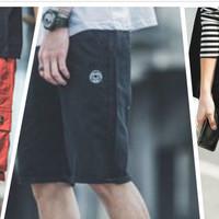 宅人笔记(二十六)缤纷夏日生活,地瓜帮你物色一条心仪的短裤