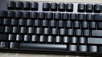 我的第一款机械键盘,GameSir盖世小鸡GK300双模蓝牙无线机械键