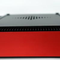 AMD YES! 4750G + DP2 组建被动散热ITX主机