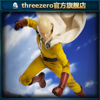 ChinaJoy2020:threezero工作室携20件作品参展CJ