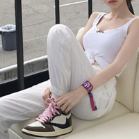 被韩国男生票选女友排名第一的Taeri姜泰莉,还是韩国第一女鞋头~