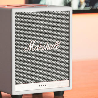 传统经典与现代科技结合——马歇尔Marshall UXBRIDGE音箱体验测评