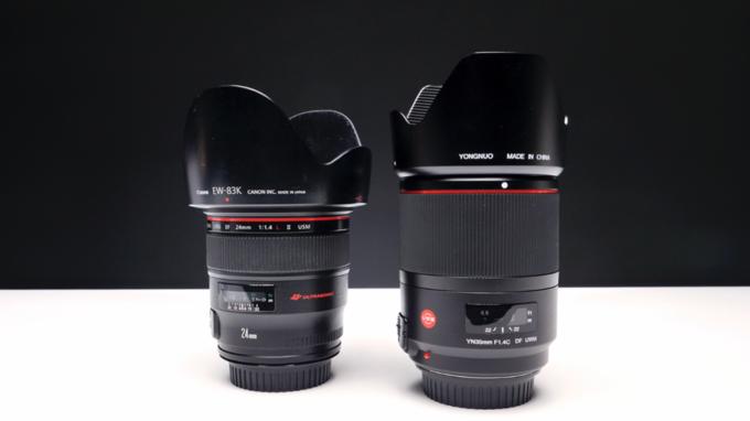 这有可能是第一支超越原厂的国产自动对焦镜头!永诺351.4深度使用手册