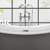 关于浴缸的终极指南都在这里了!