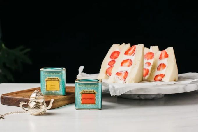 今天你消费降级了吗 :如何自制「便利店三明治」?