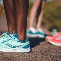 《跑者世界》2020最佳跑鞋夏季版榜单·路跑鞋篇(中)