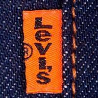 牛仔裤红旗标决定你的牛B程度?那你要先弄清楚橙标黑白标的区别