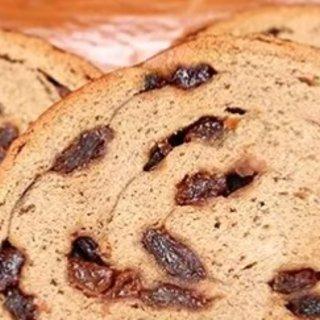 来不及吃早餐?那就多囤点它吧!8款神仙面包,让你每天成功多睡五分钟!