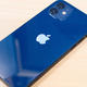 iPhone 12 蓝色无修开箱