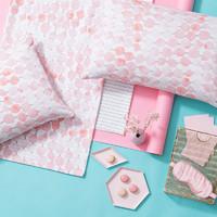 换季必备!淘宝最值得收藏的家纺店铺清单来了,纯棉、丝绸、极简、繁复,你想要的都在这~