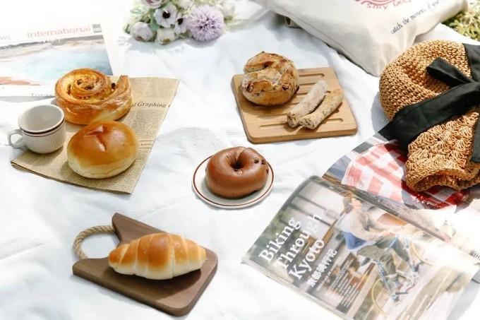 天河4㎡日式手作面包屋,最低只要4元