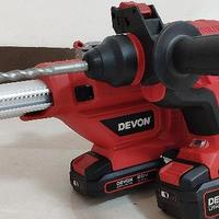 【免单秀】我的无尘打孔套装——大有DRH/5401电锤 + 4715电锤吸尘器