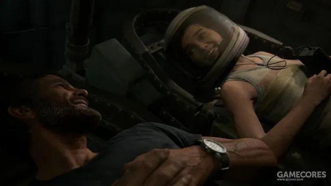 为何从游戏剧本的角度看,《最后生还者2》的体验并不好?